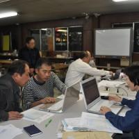 2月決算法人の「決算学習会」開く