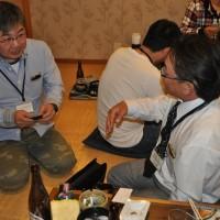 「学んで、語って、交流しよう」名古屋南民商経営交流会